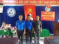 Đại Hội Chi Đoàn Trường Phan Bội Châu Nhiệm Kỳ 2016 - 2017