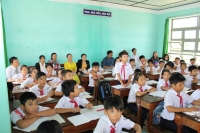 Hội giảng, Thao giảng chào mừng ngày Nhà Giáo Việt Nam 20/11