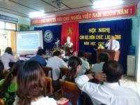 Hội nghị CBCC-VC