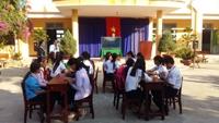 Ngoại khóa ngữ văn - ôn tập cho học kỳ 2 năm 2017