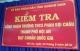 Kiểm tra công nhận trường THCS Phan Bội Châu Tp Hội An Đạt Chuẩn Quốc Gia